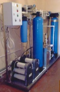 Автомат питьевой воды АПВ-9-2